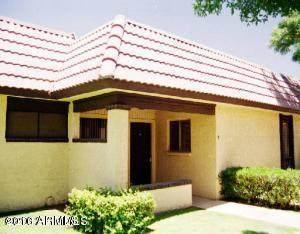 9021 W Elm Street #7, Phoenix, AZ 85037 (MLS #6096147) :: The C4 Group