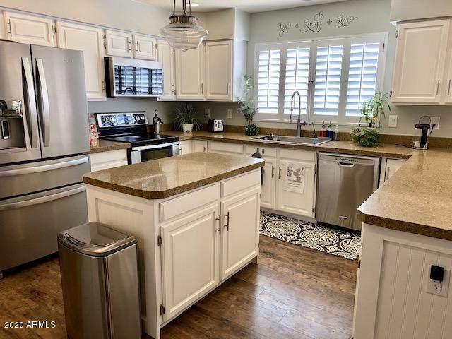 9764 W Rockwood Drive, Peoria, AZ 85382 (MLS #6096480) :: Riddle Realty Group - Keller Williams Arizona Realty