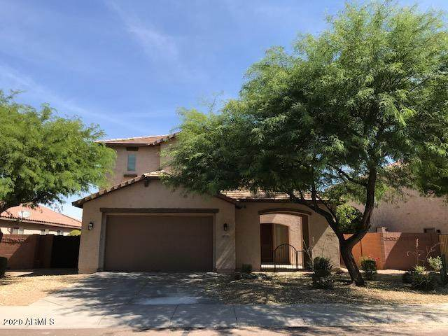 9036 W Buckhorn Trail, Peoria, AZ 85383 (MLS #6096539) :: Klaus Team Real Estate Solutions