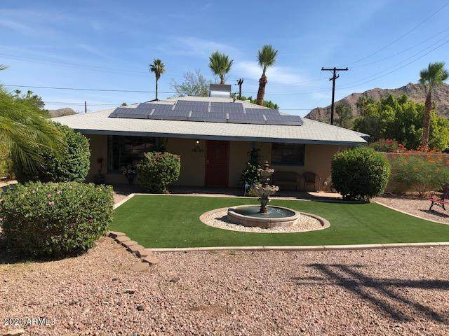 1534 E Hatcher Road, Phoenix, AZ 85020 (MLS #6096689) :: Klaus Team Real Estate Solutions