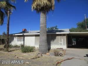 51 S Mariposa Drive, Wickenburg, AZ 85390 (MLS #6096896) :: Russ Lyon Sotheby's International Realty