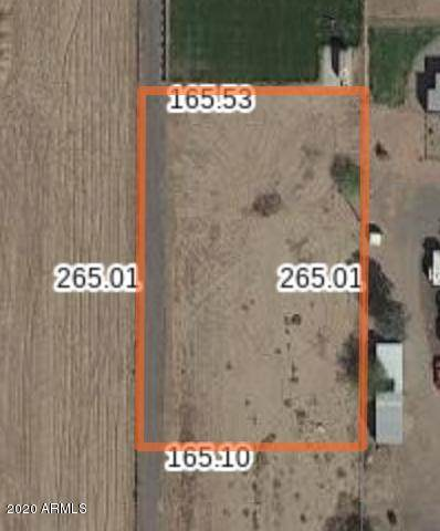 17452 E Brooks Farm Road, Gilbert, AZ 85298 (MLS #6096965) :: BIG Helper Realty Group at EXP Realty