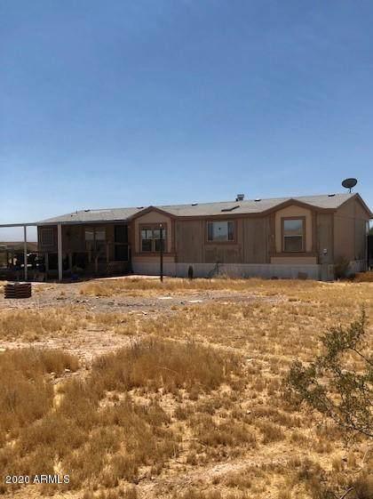 18143 W Morning Vista Lane, Surprise, AZ 85387 (MLS #6097048) :: Brett Tanner Home Selling Team