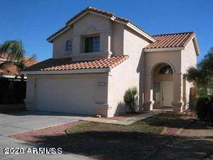 4619 E Meadow Drive, Phoenix, AZ 85032 (MLS #6097261) :: The Laughton Team