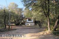 53354 E Sutton Place, Miami, AZ 85539 (MLS #6097269) :: Brett Tanner Home Selling Team