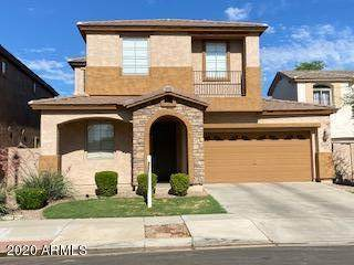 4098 S Mariposa Drive, Gilbert, AZ 85297 (MLS #6097412) :: My Home Group