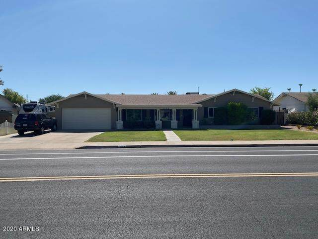 1904 N Harris Drive, Mesa, AZ 85203 (MLS #6097956) :: Klaus Team Real Estate Solutions