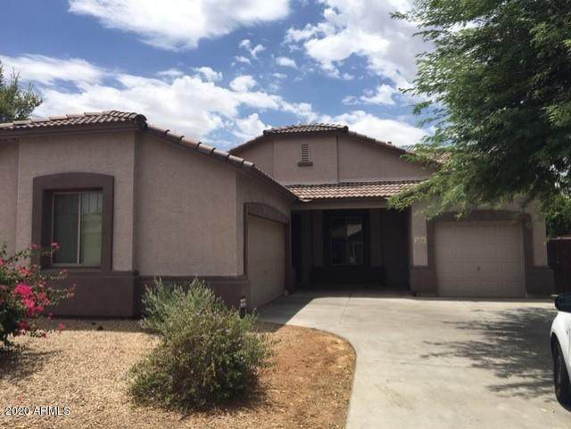 2319 W Beverly Road, Phoenix, AZ 85041 (#6098377) :: AZ Power Team | RE/MAX Results