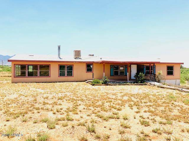 5790 S Nucci Lane, Hereford, AZ 85615 (MLS #6098431) :: Klaus Team Real Estate Solutions