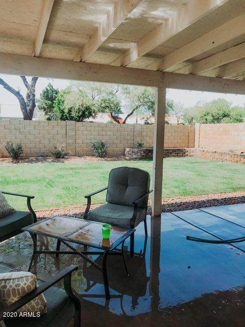 3710 W Camino Real, Glendale, AZ 85310 (MLS #6098530) :: The Everest Team at eXp Realty