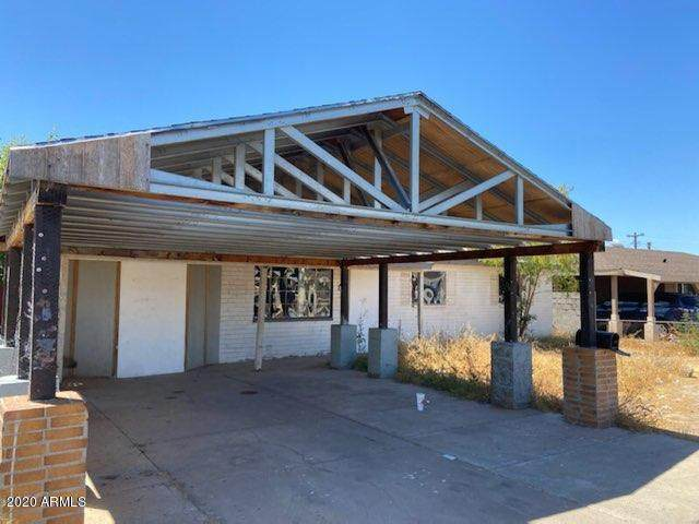 4619 W Weldon Avenue, Phoenix, AZ 85031 (#6098803) :: Luxury Group - Realty Executives Arizona Properties