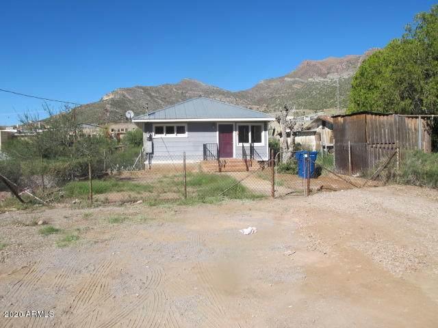 210 W Heiner Drive, Superior, AZ 85173 (MLS #6098945) :: Brett Tanner Home Selling Team