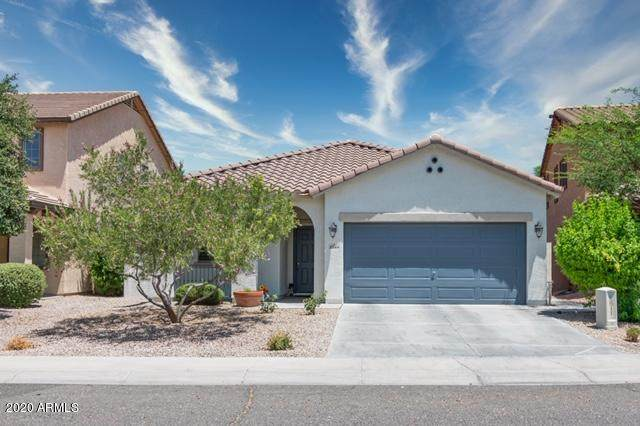 10144 W Hammond Lane, Tolleson, AZ 85353 (MLS #6099028) :: Conway Real Estate
