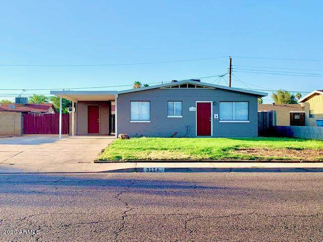3126 W Maryland Avenue, Phoenix, AZ 85017 (MLS #6099173) :: Openshaw Real Estate Group in partnership with The Jesse Herfel Real Estate Group