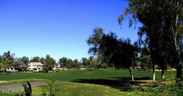 7222 E Gainey Ranch Road #132, Scottsdale, AZ 85258 (MLS #6099190) :: Nate Martinez Team