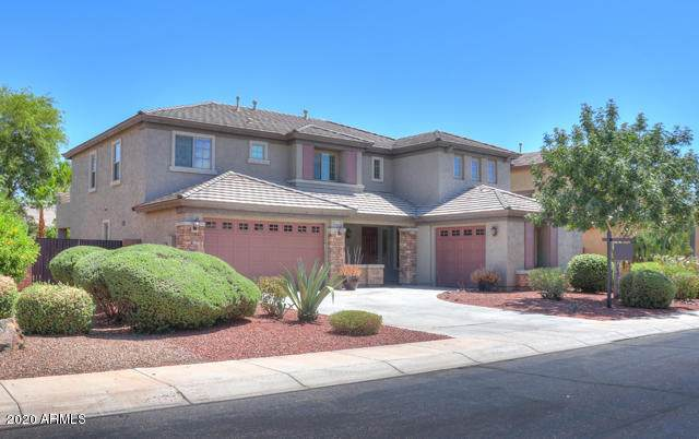 44558 W Granite Drive, Maricopa, AZ 85139 (MLS #6099203) :: Brett Tanner Home Selling Team