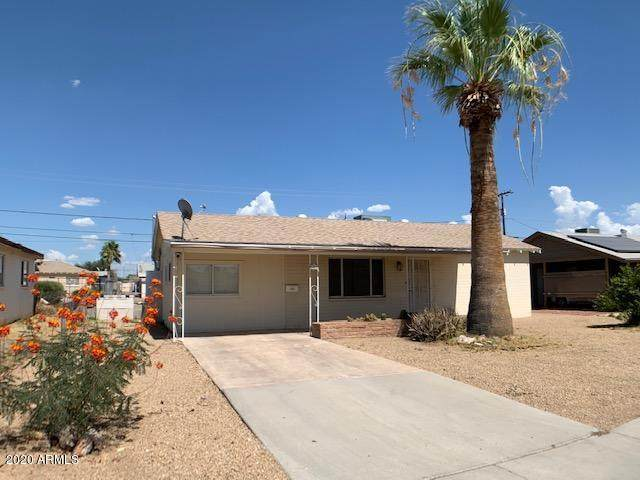 11383 N 114TH Avenue, Youngtown, AZ 85363 (MLS #6099268) :: Klaus Team Real Estate Solutions