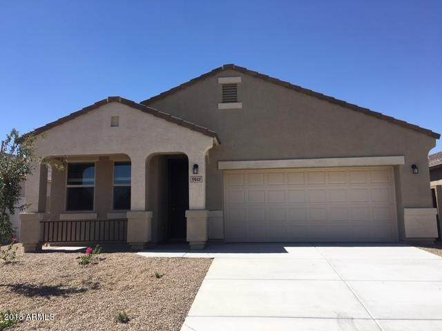 19848 N Tammy Street, Maricopa, AZ 85138 (MLS #6099375) :: neXGen Real Estate