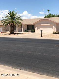 13814 W Aleppo Drive, Sun City West, AZ 85375 (MLS #6099394) :: Lux Home Group at  Keller Williams Realty Phoenix