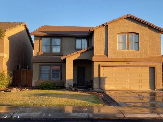 12043 W Via Del Sol Court, Sun City, AZ 85373 (MLS #6099412) :: Relevate | Phoenix