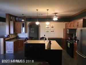 6140 E Darley Drive, Hereford, AZ 85615 (MLS #6099523) :: Klaus Team Real Estate Solutions