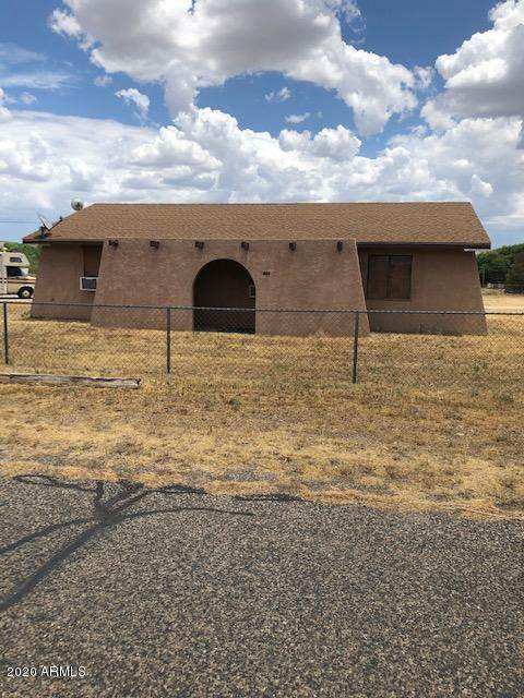 1925 N Mondale Lane, Camp Verde, AZ 86322 (MLS #6099552) :: Klaus Team Real Estate Solutions