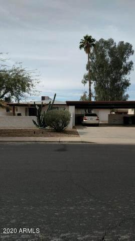 516 N Quinn Street S 1 & 2, Mesa, AZ 85205 (MLS #6099677) :: The Property Partners at eXp Realty