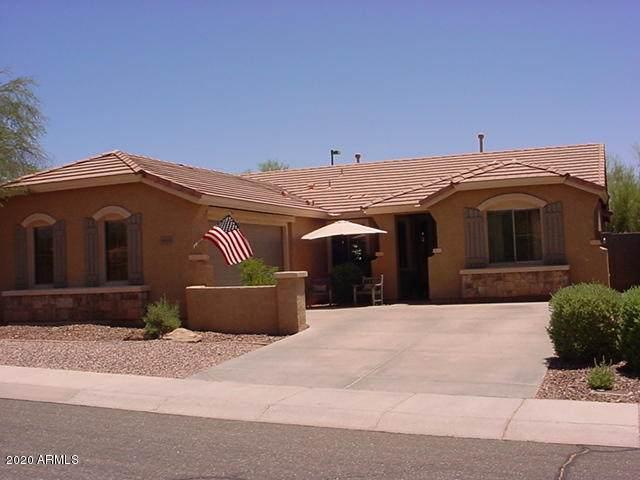 40631 N Panther Creek Trail, New River, AZ 85086 (MLS #6099763) :: Dave Fernandez Team | HomeSmart
