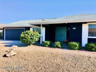 11086 W Timberline Drive, Sun City, AZ 85351 (MLS #6099791) :: The Property Partners at eXp Realty