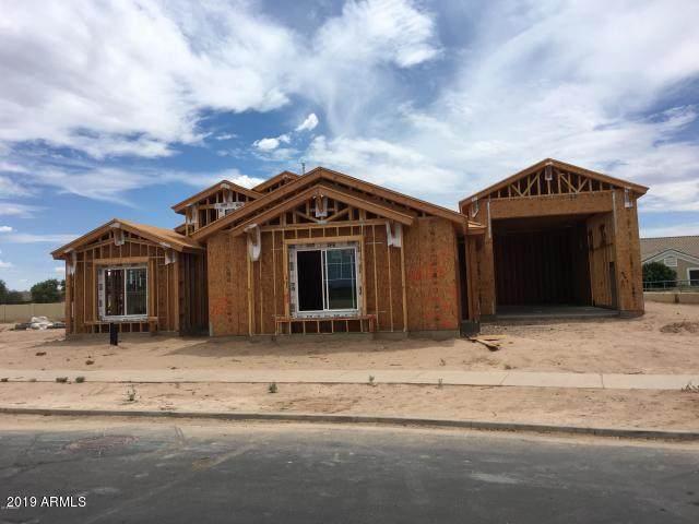 21770 E Russet Road, Queen Creek, AZ 85142 (MLS #6099983) :: Homehelper Consultants