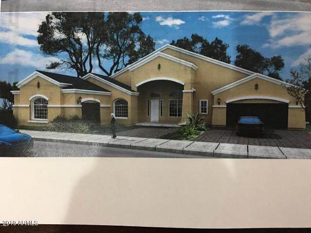 21746 E Russet Road, Queen Creek, AZ 85142 (MLS #6100005) :: Homehelper Consultants