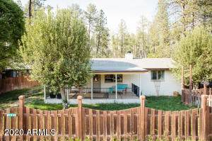 194 W Standage Drive, Payson, AZ 85541 (MLS #6100066) :: My Home Group