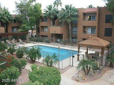 2625 E Indian School Road #206, Phoenix, AZ 85016 (MLS #6100145) :: The W Group