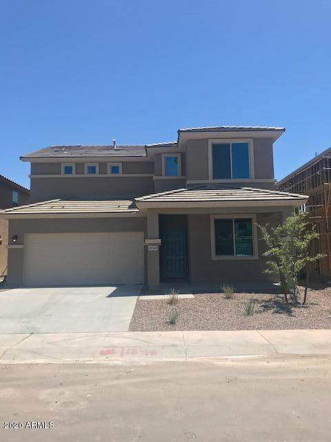 10341 W Payson Road, Tolleson, AZ 85353 (MLS #6100221) :: My Home Group