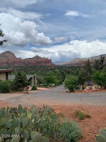 21 Yule Avenue, Sedona, AZ 86336 (MLS #6100360) :: Long Realty West Valley