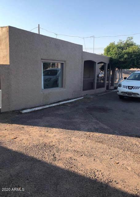 5123 N 17TH Avenue, Phoenix, AZ 85015 (MLS #6100423) :: Arizona Home Group