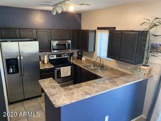 2150 E Bell Road #1010, Phoenix, AZ 85022 (MLS #6100449) :: Brett Tanner Home Selling Team