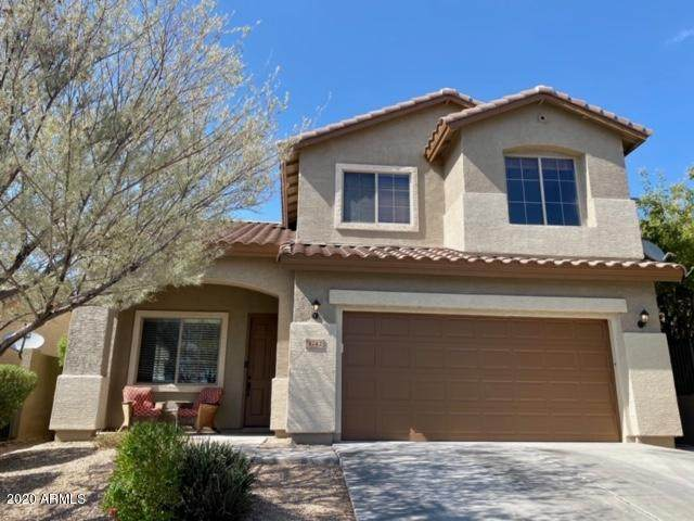3742 W Blue Eagle Lane, Phoenix, AZ 85086 (MLS #6100898) :: Dave Fernandez Team | HomeSmart