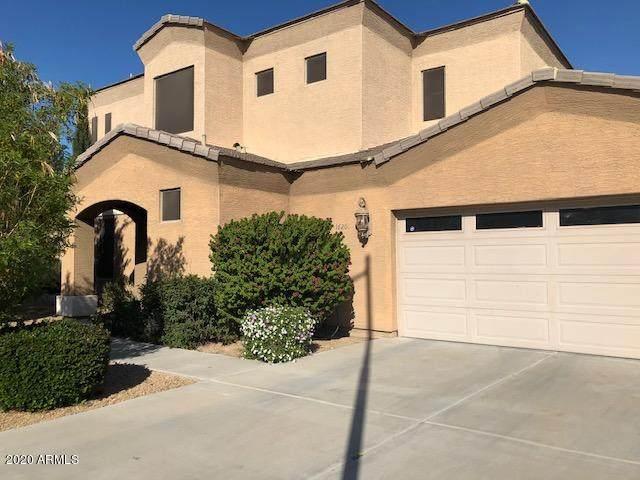 16201 N 21ST Place, Phoenix, AZ 85022 (MLS #6101042) :: Arizona Home Group