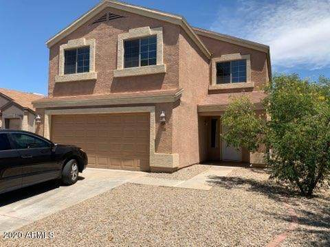 6740 E Haven Avenue, Florence, AZ 85132 (MLS #6101450) :: Conway Real Estate