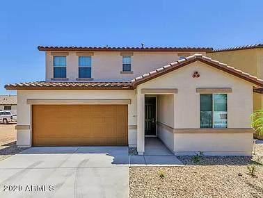 4837 W Lydia Lane, Laveen, AZ 85339 (MLS #6101525) :: Klaus Team Real Estate Solutions