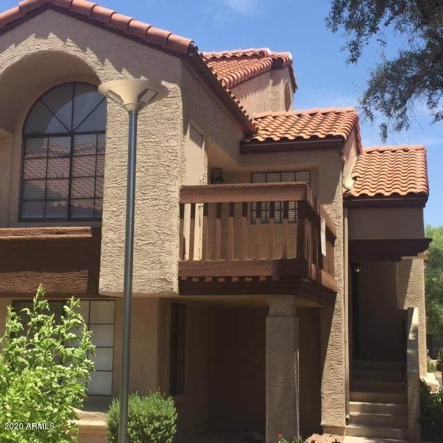 839 S Westwood Street #249, Mesa, AZ 85210 (MLS #6101711) :: Conway Real Estate