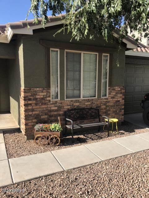 3822 E Longhorn Street, San Tan Valley, AZ 85140 (MLS #6101916) :: CANAM Realty Group