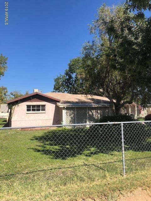 2326 W Missouri Avenue, Phoenix, AZ 85015 (MLS #6101919) :: Yost Realty Group at RE/MAX Casa Grande