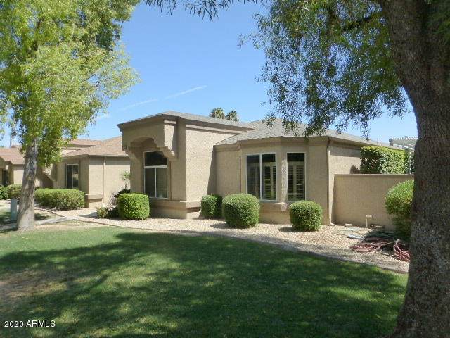 18208 N 136TH Avenue, Sun City West, AZ 85375 (MLS #6101956) :: Kepple Real Estate Group