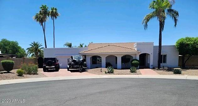 409 W Bentrup Street, Chandler, AZ 85225 (MLS #6102074) :: Arizona Home Group