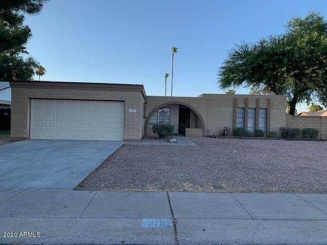 3702 W Peoria Avenue, Phoenix, AZ 85029 (MLS #6102178) :: Klaus Team Real Estate Solutions