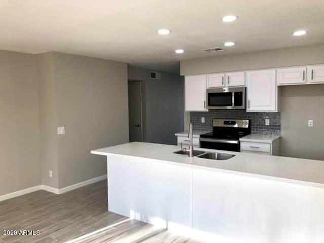 1646 S Whiting, Mesa, AZ 85204 (MLS #6102234) :: Arizona Home Group