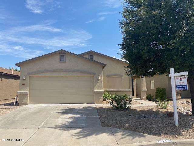 1914 E Omega Drive, San Tan Valley, AZ 85143 (MLS #6102305) :: Yost Realty Group at RE/MAX Casa Grande