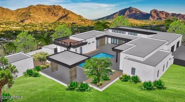 5601 N Delos Circle, Paradise Valley, AZ 85253 (MLS #6102309) :: Scott Gaertner Group